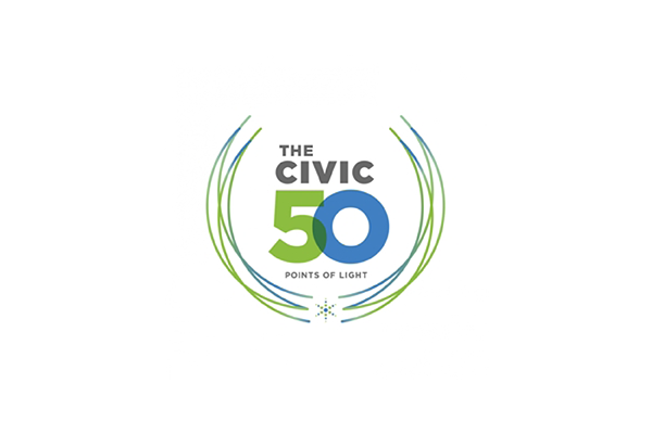 OCBJ Civic 50 award