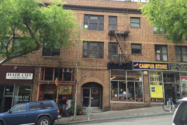 $3,600,000, Berkeley, CA, Mixed-Use