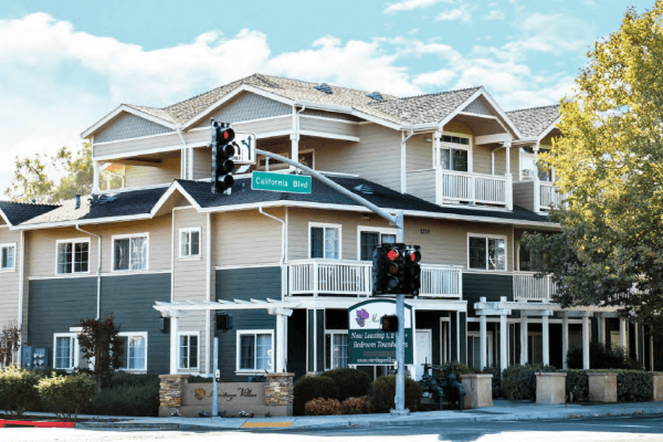 Multifamily Property Lending | First Foundation Bank