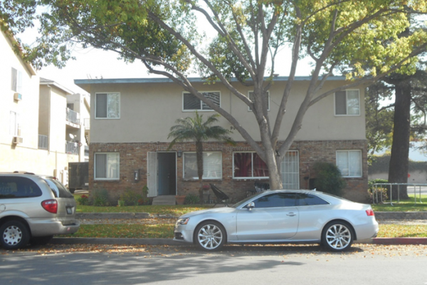 $1,127,000, Santa Ana, CA, Apartment