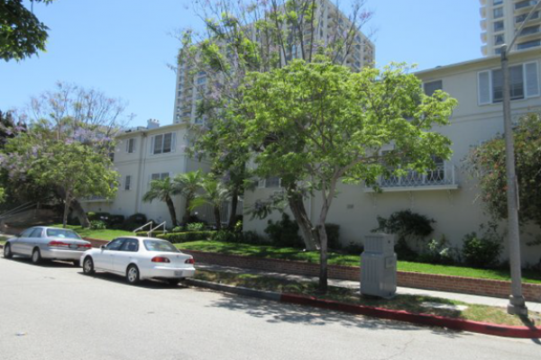 $2,020,000, Beverly Hills, CA, Apartment